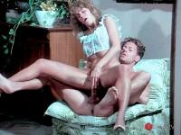 Visioni Orgasmiche, film porno con Moana Pozzi e Angelica Bella
