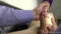 EastBoys - Jason Buell, Uncredited; Handjob Part 02