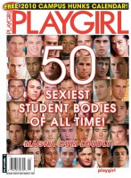 PlayGirl Photo Magazine Archive
