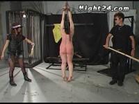 Asian BDSM part 48