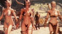 Girls of Skyrim