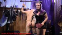 Pussy Worship Plus Pegging Cbt Blowjob - Special Treats For Zombie