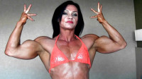 Female Muscle — Edging Challenge Series By FFF