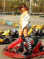 Public Nude Photos Vol1!