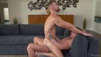 Josh Moore fucks Jacob Peterson's asshole (720p,1080p)