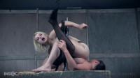 Rough bondage for nasty little ladies
