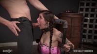 Sexuallybroken - Pretty Pretty Princess with Luna Lovely & Jesse Dean