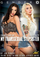 My Transsexual Steps isters sc.2