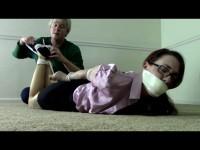 enjoy english online home (Home Invasion tie)...