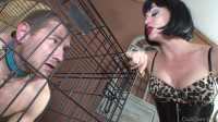 Both Domina so beautiful that I do not know with whom to start licking