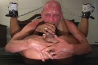 Ream His Straight Throat Vol. 7 - Chad Rock, Rock Bottom