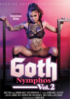 Goth Nymphos part 2
