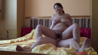 Hairy Milli home porn