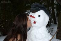 Fucking Snowman