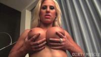 Megan Avalon - Oil-Rubbed