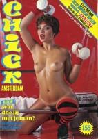 Chick Amsterdam
