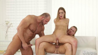 Alexis Crystal, Tomm , Mark Black( Won't Settle For Less