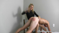 Spanked By His Hot Boss (male, hard, tit).