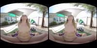 Aubrey Sinclair 3D VR Porn — Jun 09, 2017