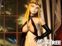 Download Princess Zelda