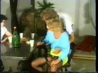 video party tit - (Bizarre Pervers Part 17 - Piss und Faust Fick Party)
