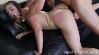 Kendra Lynn - Creampie First Time!( 2017)