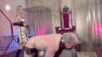 My Hands & My Whip - Alex Amazonia - HD 720p