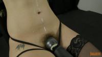Lyra Struggles to Cum - new, online, vid!