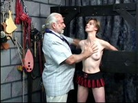 Intense Fetish 837 - Sexy Savvy- Pain Freak
