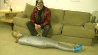 Dakkota Grey — Super D's Mummification Mishap