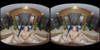 Mia Malkova 3D VR Porn — Fuck My Ass