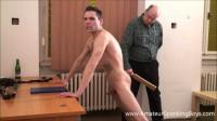 Download SpankingBoysVideo - Patrick Paddle