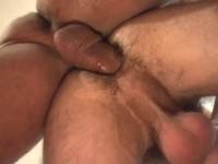 69 Loads & Cumshots From Bareback — Lito Cruz, Antonio Biaggi, Dan Fisk