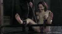 Chained & Tamed -Dixon Mason, PD and Jack Hammer
