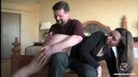 Brian Spanks Adriana - Full HD 1080p