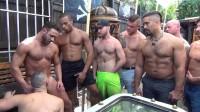 Logan Moore Gang Bang Part Two Owen Powers, Scott DeMarco (2017)