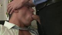 Private Specials 31 Bi Sexual Office