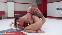 Champion vs Champion in 100% competitive Sexual Wrestling Tournament