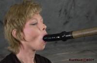 HardTied - Helpless - Savannah Addams - Jan 3, 2007
