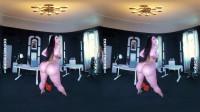 VR — Aletta Ocean — Unforeseen Fulfillment — Busty Coworker's Tits Fucked Hard