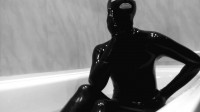 Bronnica — Latex & Rubber Webcam Girl Part 1