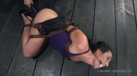 IR - Strapped - Wenona, Cyd Black