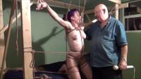 Bondage in the Bedroom