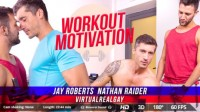Download Virtual Real Gay - Workout motivation (Android/iPhone)