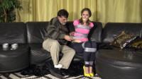 rachel babysitter trap