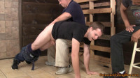 Ryan Spanked by Rich and Chic - Part 1