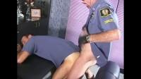 Bear Cops In Heatgreg Mccordnimp