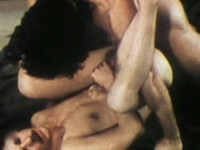 Lavender Lounge Studios — Vintage Bareback: Hairy Muscle Daddy Pt.2