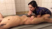FC2 - Missionary sex & facial shot Hojo Rieko