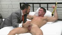 Just Fucked (Dolan Wolf & Marco Rubi)